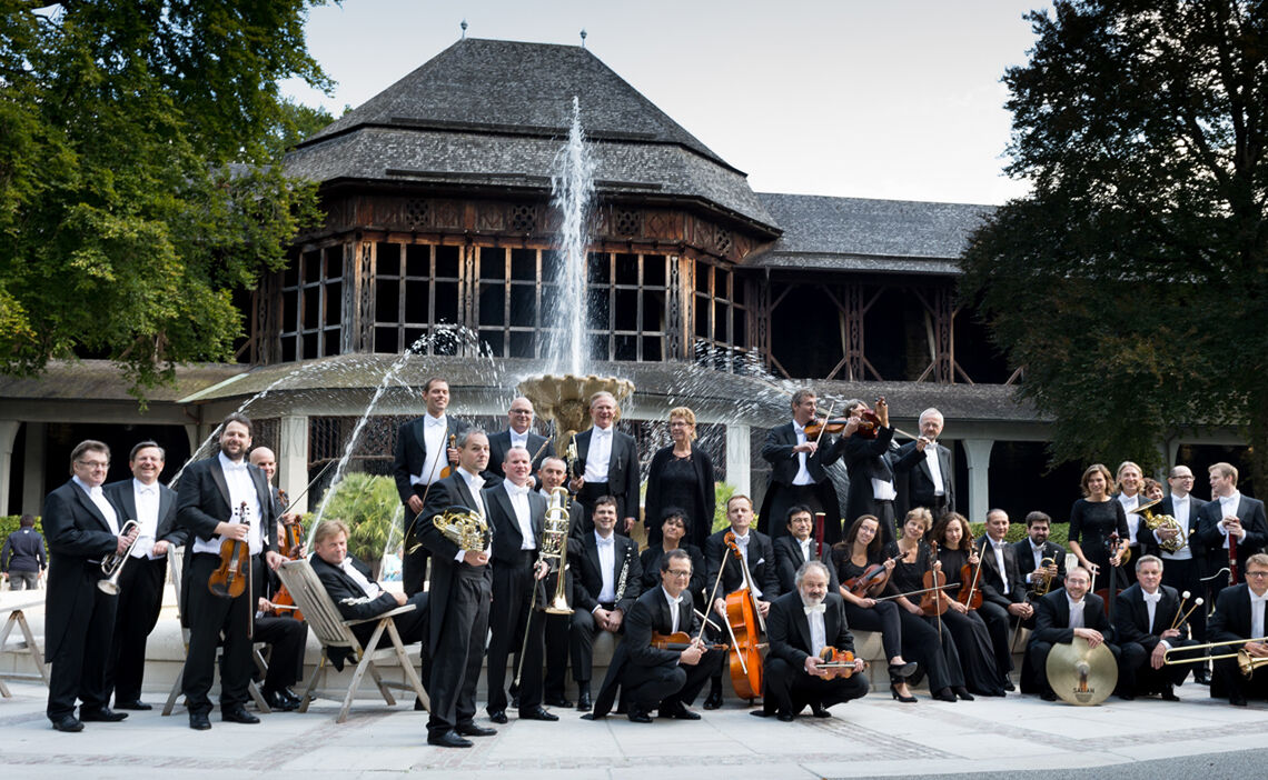 Bad Reichenhaller Philharmonie 1