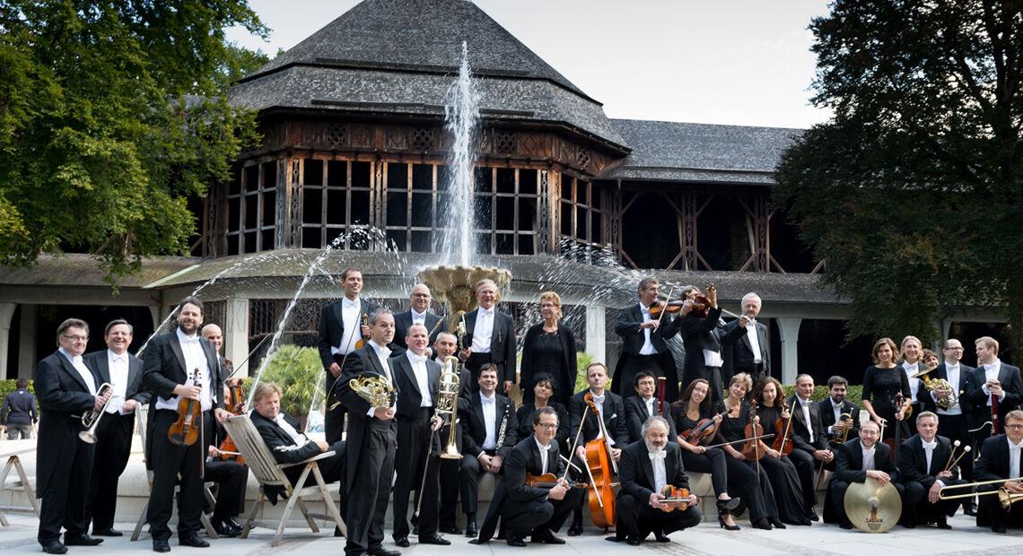 Bad Reichenhaller Philharmonie 2